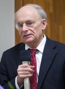 David Matas