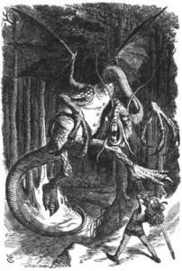 Jabberwocky image